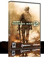 Очередной хит: Modern Warfare 2