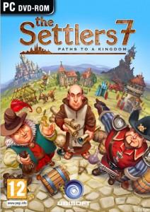 The Settlers 7 - воинственные поселенцы