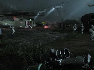 Black Ops отправляемся на задание