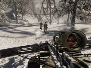 Black Ops арбалет необычное оружие