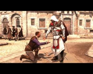 Освобождение Рима началось