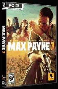 Max Payne 3 - телохранитель или псих?