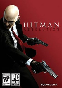 Hitman: Absolution - киллер с эмоциями